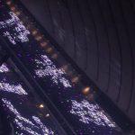 東京ドームで乃木坂のキモヲタどもが行った演出wwwwwwwwww