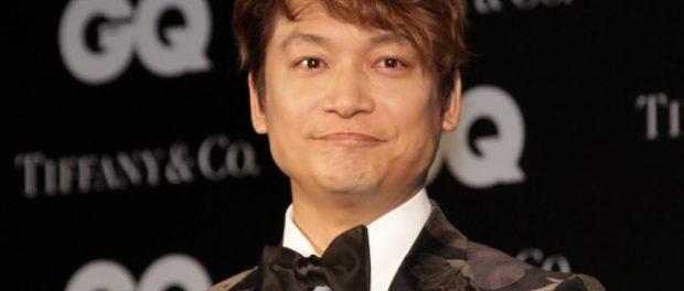 元SMAP香取慎吾さんのツイッター、怖い