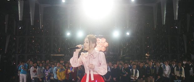 「2017FNS歌謡祭 第2夜」で水樹奈々ヲタの華麗な切り替えに賞賛の声wwwwww(動画あり)