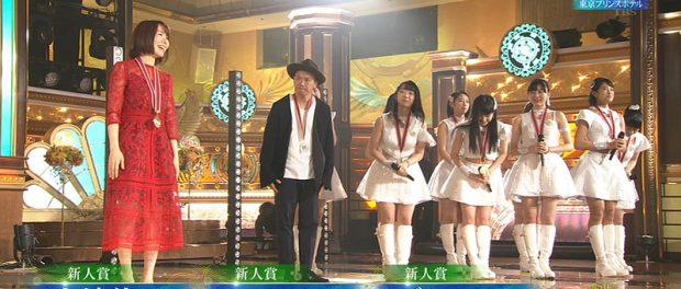 【悲報】第50回日本有線大賞新人賞、誰だかわからない奴だらけwwwwwww(動画あり)