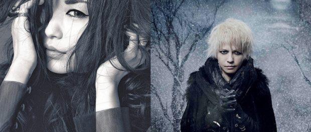 中島美嘉×HYDEの新曲が新作アニメ「ダーリン・イン・ザ・フランキス」主題歌に!「NANA」以来13年ぶりタッグ(動画あり)
