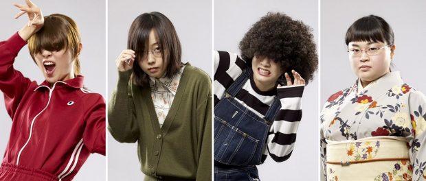 「海月姫」でフジ月9ドラマ初出演の松井玲奈のビジュアルwwwwwww