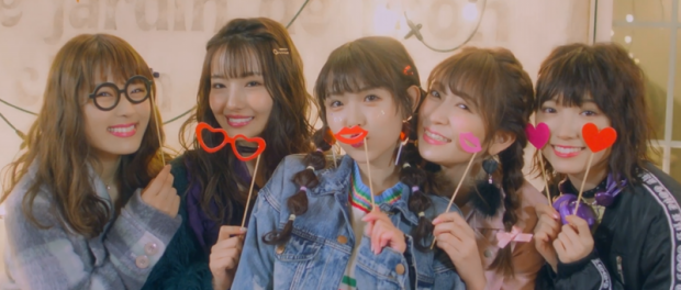 NMB48新曲のPVが韓国アイドルのパクリwwwwwwwwwww