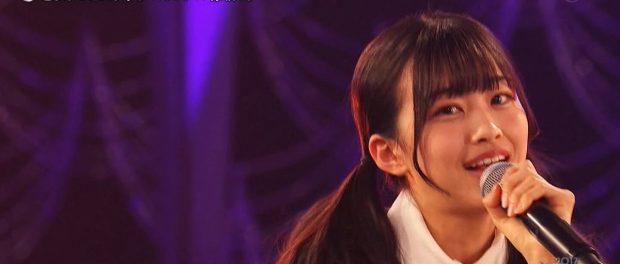 FNS歌謡祭に出てたツインテ美少女は誰だと話題沸騰wwwwwwww(動画あり)