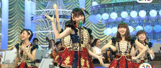 AKB48、紅白で披露する曲は視聴者投票で決める模様wwwwwwwww