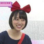 【エンタメ画像】【悲報】乃木坂46堀未央奈さん、とんでもないパンダを書いてしまう