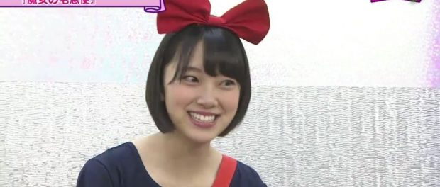 【悲報】乃木坂46堀未央奈さん、とんでもないパンダを書いてしまう