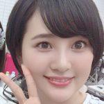 HKT48兒玉遥さん、自撮りの表情が全て同じwwwwwwwww