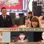 【エンタメ画像】田中将大さんがFNS歌謡祭に出た結果!!!!!!!!!!!!!!!!!!!!!!!!!!!