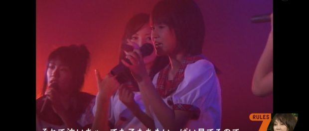 【悲報】前田敦子「2ちゃんねるを見て泣いてるメンバーもいた」 おまえら最低だな