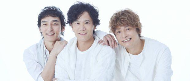 【悲報】元SMAPの三人、ひっそりと終わりを迎える