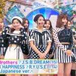 【エンタメ画像】TWICEとか防弾少年団の韓国グラドルってなんで日本語で歌ってるの?
