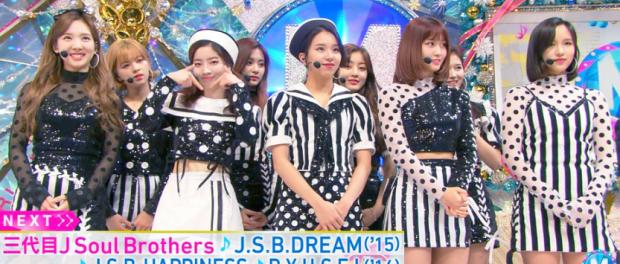 TWICEとか防弾少年団の韓国アイドルってなんで日本語で歌ってるの?