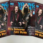 【エンタメ画像】ヤングギターとかいう雑誌の表紙が全然ヤングじゃないんだが
