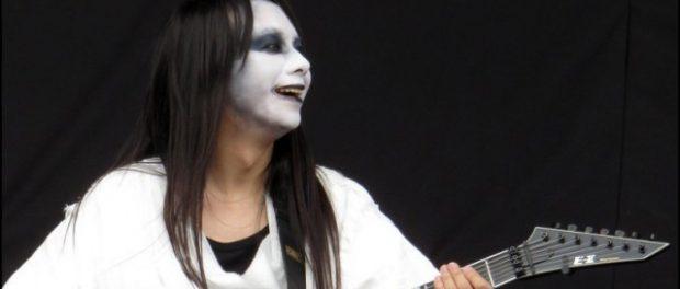 【訃報】BABYMETALの神バンド藤岡幹大さん死去 享年36歳