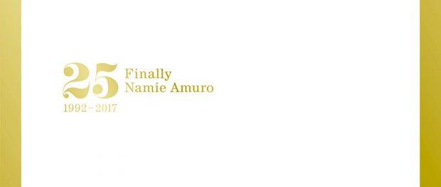 安室奈美恵のベストアルバム「Finally」ダブルミリオン達成