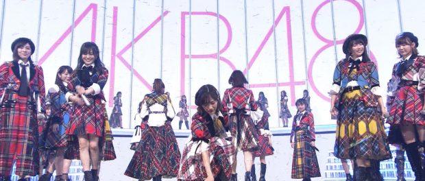紅白歌手別視聴率発表される 渡辺麻友卒業のAKB48が高視聴率だったことが判明しアンチ死亡wwwww(動画あり)