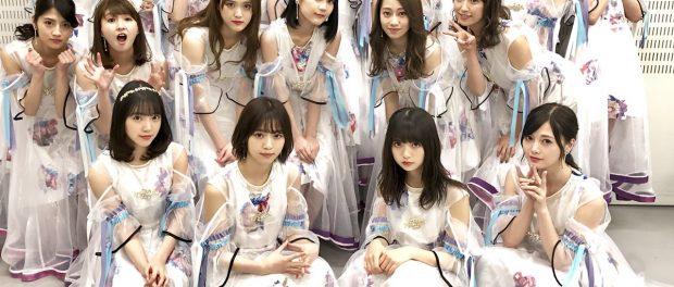 2018年現在の女性アイドルグループ序列wwwwwwww