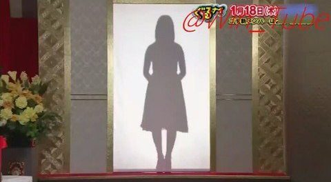 ぐるナイのゴチ新メンバー、橋本環奈ちゃんか!?