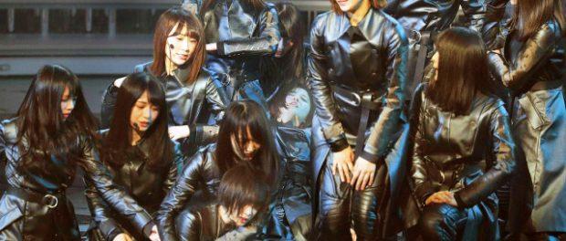 紅白で倒れた欅坂46の3人のメンバーのその後wwwww(動画あり)