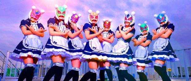 仮想通貨をテーマにしたアイドル「仮想通貨少女」爆誕wwwwwwww