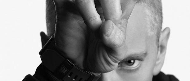 【悲報】世界一のラッパー・エミネム(45)さんの現在