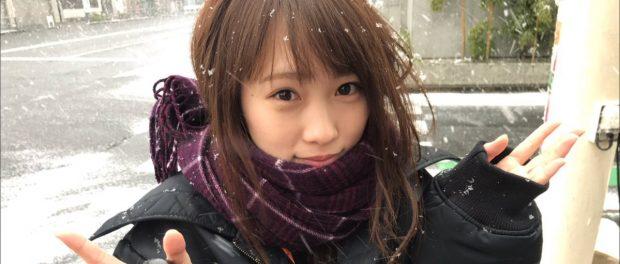 川栄李奈ちゃん(22)可愛すぎる問題wwwwwwwwww