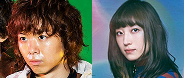【祝】「OKAMOTO'S」コウキと「ねごと」沙田瑞紀がギタリスト婚!