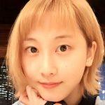 松井玲奈さん、黒髪厨からの批判で病む