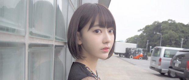 宮脇咲良さんの自撮り、精神的にヤバそう