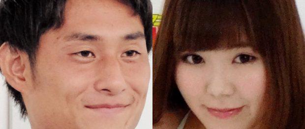 元SKE48金子栞、元浦和レッズ関根貴大と結婚