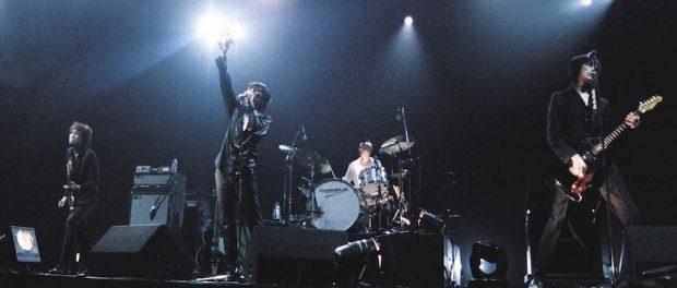 ミッシェルガンエレファントとかいうバンドの「世界の終わり」って曲聞いたんだがwwwwwwww