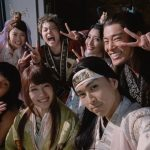 【エンタメ画像】夜逃げ? au三太郎シリーズの新CMソングをガールズバンドyonigeが担当していることが判明