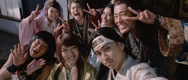 夜逃げ? au三太郎シリーズの新CMソングをガールズバンドyonigeが担当していることが判明