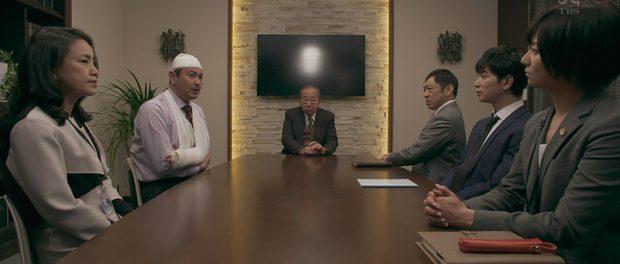 松潤「99.9 SEASON2」第5話視聴率判明!平昌五輪の裏で頑張ってるな
