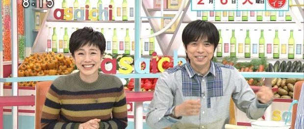 NHK「あさイチ」イノッチ&有働アナの降板を正式発表 番組は続くっぽいけどこの2人の変わりいるのかよ