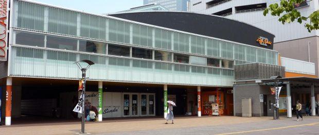 【朗報】Zepp Sendai、2021年に復活か