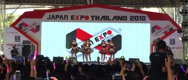 JAPAN EXPOでAKBのパフォーマンスが失笑される事案が発生wwwwwwwwwwwwwwwwww