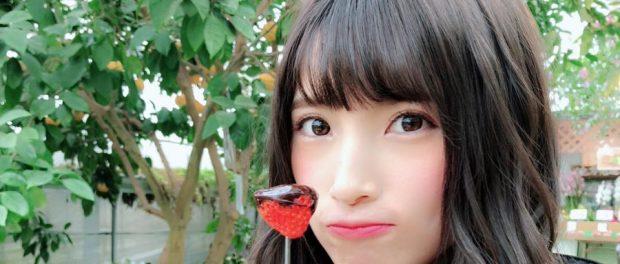 NGT48佐藤杏樹のInstagramが乗っ取られ男の写真がアップされる