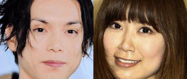 【朗報】水嶋ヒロと絢香が結婚10年目という事実wwww