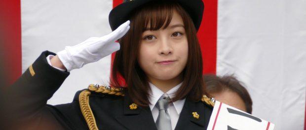 【悲報】橋本環奈さん、きゃりーぱみゅぱみゅに公開処刑されるwwww