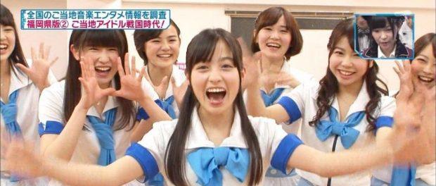 【悲報】橋本環奈所属のアイドルグループRev.from DVLが解散wwwwwww