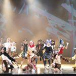 【エンタメ画像】指原プロデュース「=LOVE」による舞台『けものフレンズ』がこちら!!!