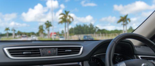 外に聞こえるような大音量で車内で洋楽をかけてる奴wwwwwwww