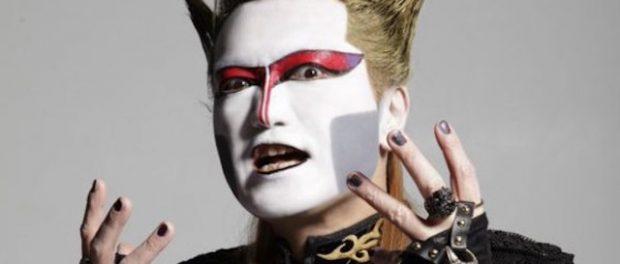デーモン閣下、NHKにブチギレwwwwwww「ねこねこ日本史に肖像を無断使用された」