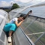 愛媛県の農業アイドル「愛の葉girls」の大本ほのかさんが自殺か