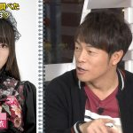 陣内智則、またテレビで姪でアイドルのKRD8・宮脇舞依を宣伝