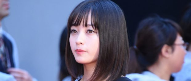 【朗報】橋本環奈さん、可愛さが限界突破