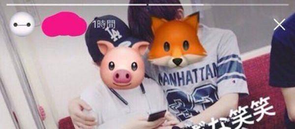 乃木坂46渡辺みり愛、劇団員・竹鼻優太との熱愛写真が流出wwwwwwww