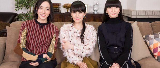 Perfumeの新曲が二作連続糞曲で終了のお知らせ